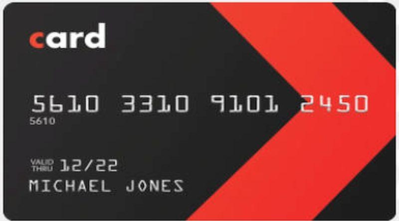 carta di credito btc