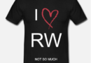 I Love RW (not so much)