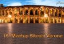 Bitcoin 101 – Capire le basi | 25° Bitcoin Meetup Verona
