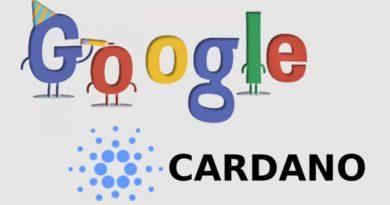Cardano (ADA) e Google nuovo incontro per una possibile partnership