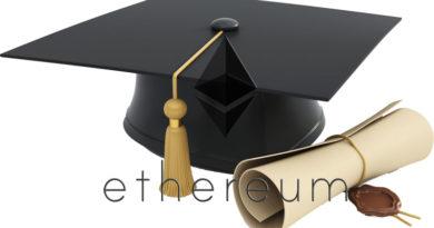 Università di Cagliari: i titoli di laurea sono certificati con la blockchain di Ethereum