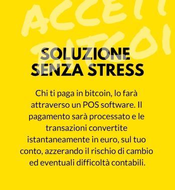 commercianti bitcoin sicuri privato