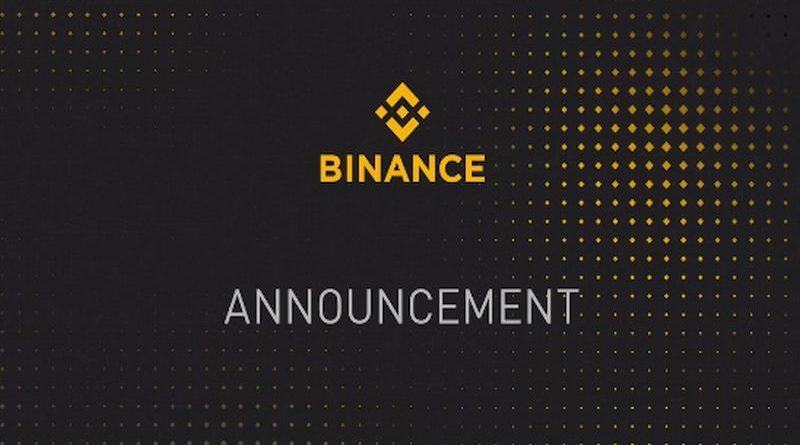 Binance lancia i future sull'indice composito Polkadot