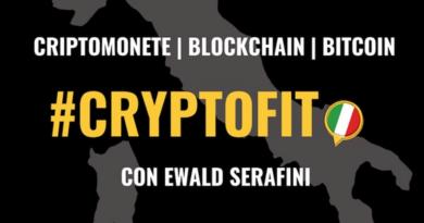 CRYPTOFIT #11: tutti possono diventare dei trader