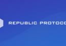 "REPUBLIC PROTOCOL "" REN """