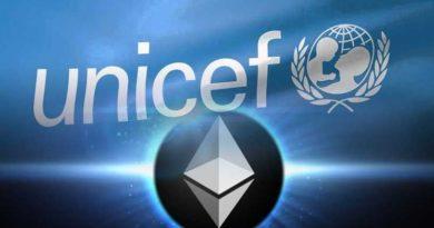 L'UNICEF LANCIA IL FONDO DI CRIPTOVALUTA