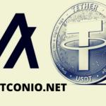 Tether viene implementato nella rete di Algorand e diventa scalabile