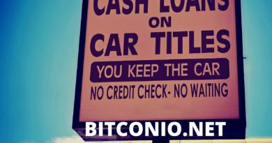Prestiti in Fiat a garanzia Crypto. Il caso di NEXO