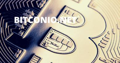 Bitcoin, l'unica forma di riserva di valore