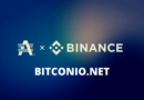 Advcash starts a partnership with Binance. Now you can buy crypto directly with the card.