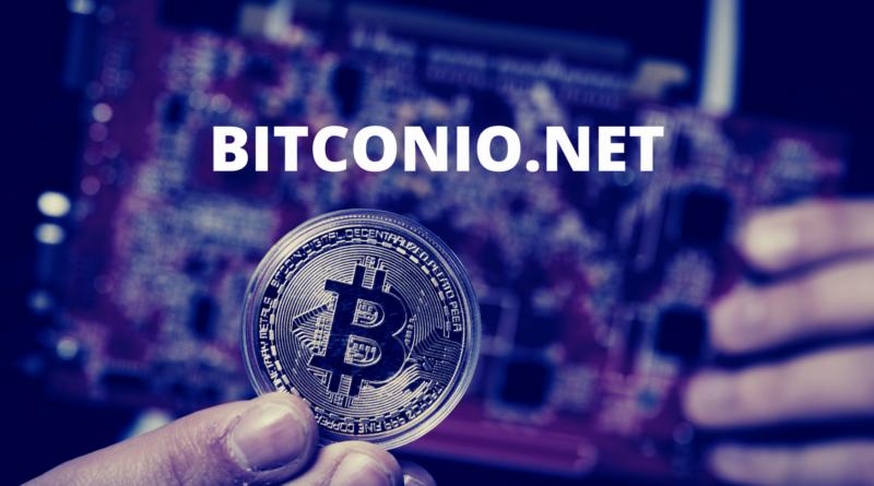 bitcoin mineraria da soli