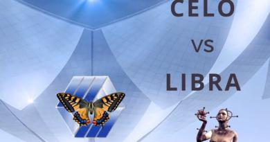 Celo vs Libra: stablecoins