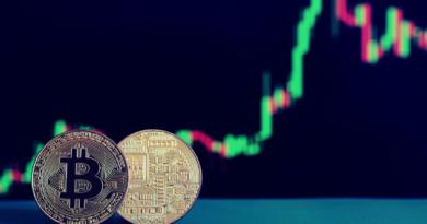 Hashrate ai massimi record: imminente breakout per bitcoin ?
