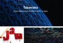 Takamaka Blockchain interamente costruita su Java