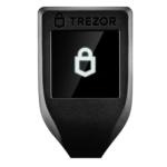 Wallet Hardware Trezor Model T