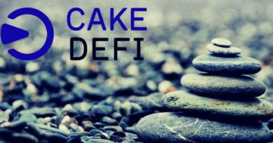 Finanza decentralizzata e progetti ad alto rendimento: CakeDefi