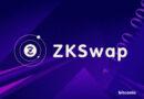 Lancio dell'exchange decentralizzato ZK Swap
