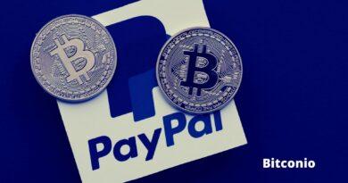 Il CEO di paypal suggerisce criptovaluta e inclusione finanziaria
