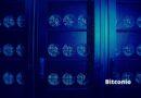 Fondi crypto di investimento vedono un forte calo dei bitcoin custoditi