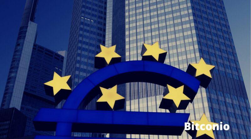 L'Eurosistema lancia il progetto dell'euro digitale