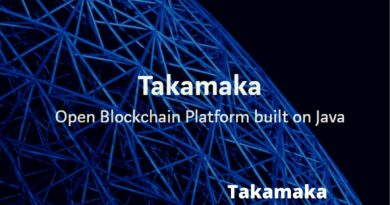 Domande e risposte al Team Takamaka Blockchain
