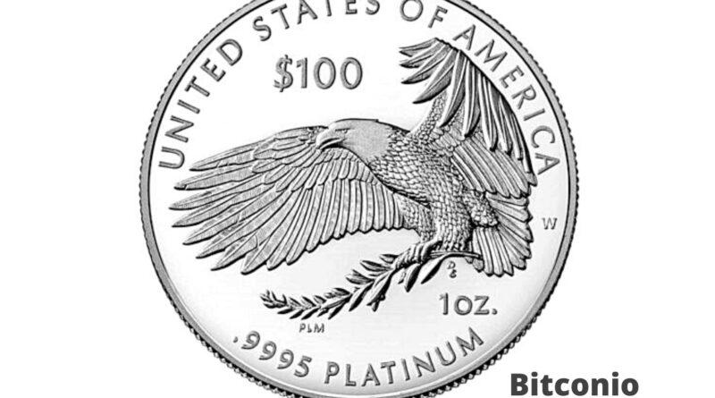 USA – la risposta alla crisi del debito: una moneta di platino da 1 trilione di dollari